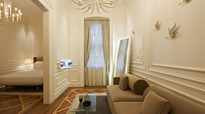 suite house hotel, estambul